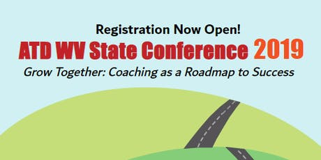 ATD WV State Conference- Grow Together tickets