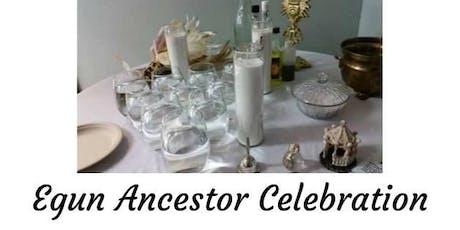 Egun Ancestor Celebration tickets
