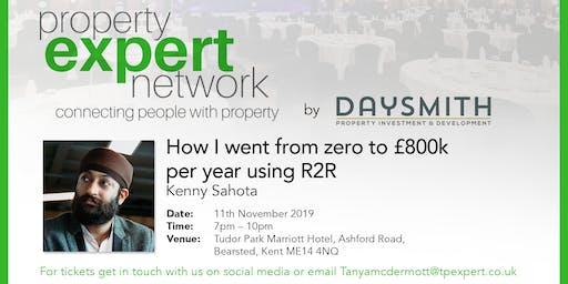 Property Expert Network Kent - By DaySmith Ltd