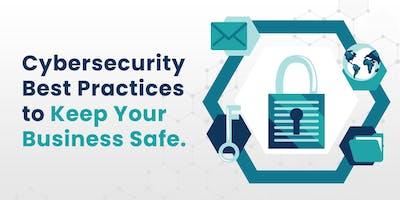 2019 NJCCIC IT Security Briefing - Warren, NJ