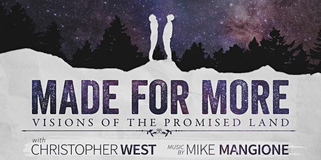 Made For More - Janesville, WI tickets