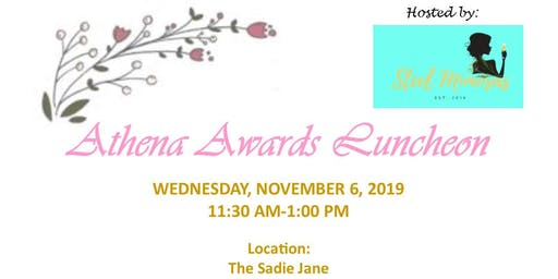 Athena Awards Luncheon - Slidell