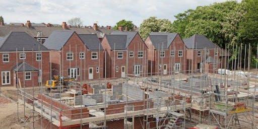 New Build: Responding Fruitfully to New Housing Developments