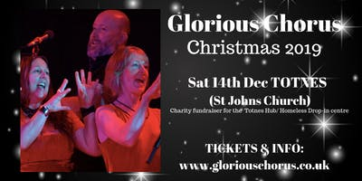Glorious Chorus - Christmas Concert in Totnes