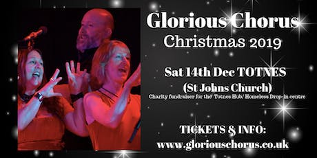 Glorious Chorus - Christmas Concert in Totnes tickets