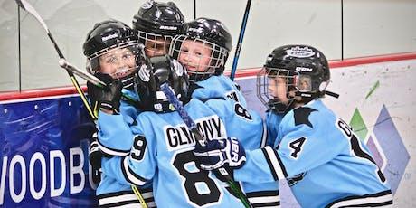 ProHybrid AAA Hockey Focus Skates tickets