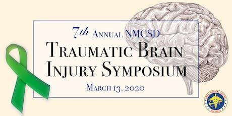7th Annual NMCSD Traumatic Brain Injury Symposium tickets