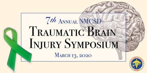 7th Annual NMCSD Traumatic Brain Injury Symposium