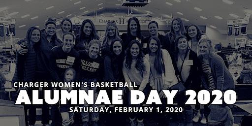 2020 Women's Basketball Alumnae Reunion