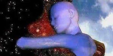 Light Body Movement Meditation entradas