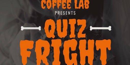 Halloween Quiz & Costume Contest