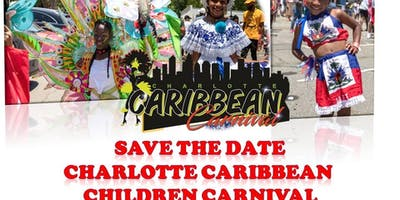 2nd, Annual Charlotte Caribbean Children Carnival