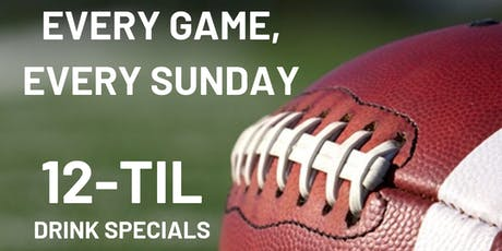 Sunday Funday - Football & More tickets