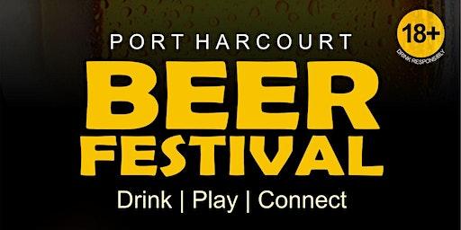 PORT HARCOURT BEER FESTIVAL