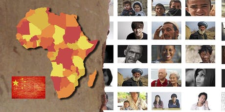 Ethnic Diversity in Africa and Its Implications for Chinese Investments tickets