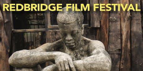 REDBRIDGE FILM FESTIVAL 2019 tickets