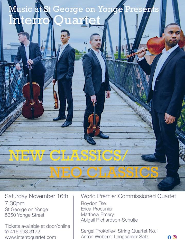New Classics/Neo Classics image