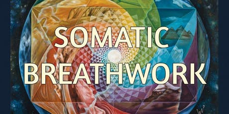 Somatic Breathwork Session with Tribal & Ambient Musicॐ tickets