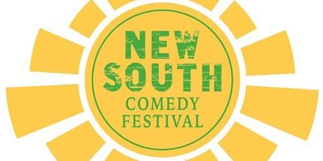FESTIVAL SHOW PASS: Access to all New South Comedy Festival shows tickets