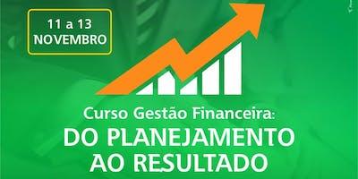 Cuso de Gestão Financeira II