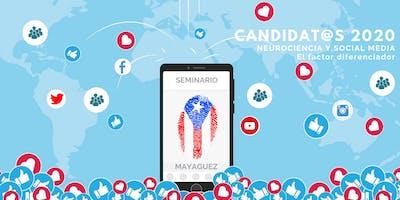 Candidat@s 2020 Neurociencia y Social Media - El factor diferenciador