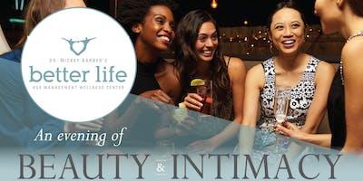 Beauty & Intimacy Event