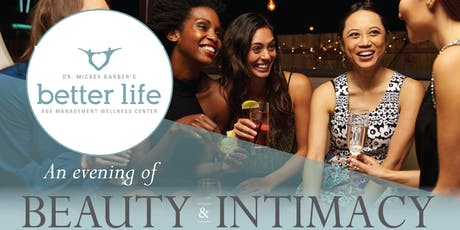 Beauty & Intimacy Event tickets