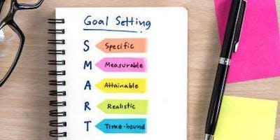 Leadership Goal Setting Workshop by Sandler Training