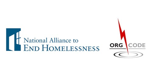National Alliance to End Homelessness & OrgCode Diversion Training