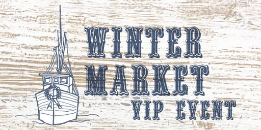 WINTER MARKET - VIP Event