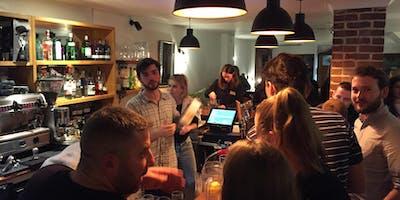 Sipsmith Tasting Evening with Bristol Uni Gin Soc
