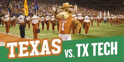 Texas Exes-Texas vs. Texas Tech