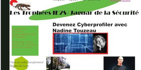 Les Trophées IE2S/Jaguar de la Sécurité billets