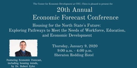 2020 Economic Forecast Conference tickets