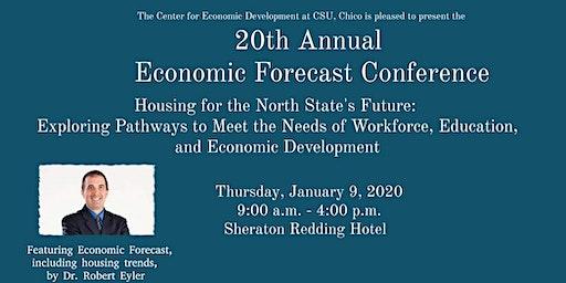 2020 Economic Forecast Conference