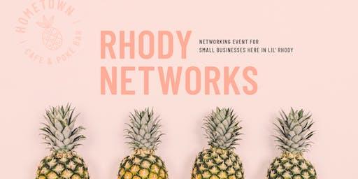 Rhody Networks