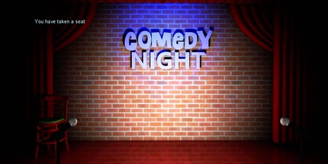 Westwood Band Comedy Night tickets