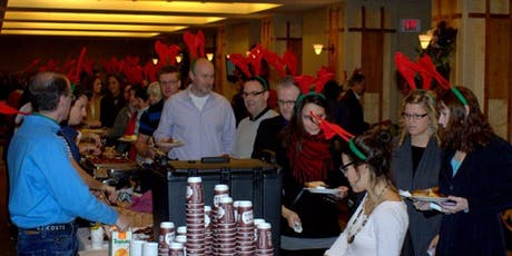 Antler Breakfast: Greater Moncton Progress Club tickets