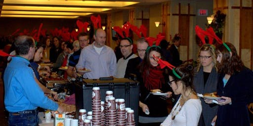 Antler Breakfast: Greater Moncton Progress Club