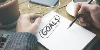 Goal Setting Workshop- Personal and Professional- by Sandler Training