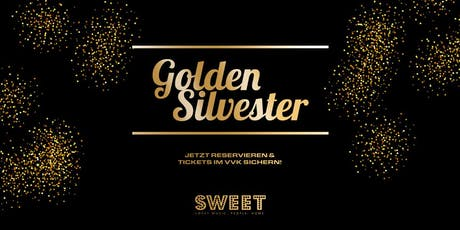⚜GOLDEN SILVESTER 2020 Tickets