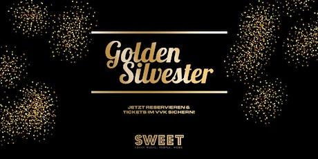 ⚜GOLDEN SILVESTER 2020 tickets
