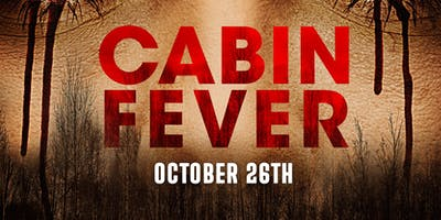 Cabin Fever Halloween at The Owl