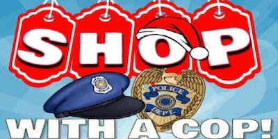 Shop With a Cop - Winter Party