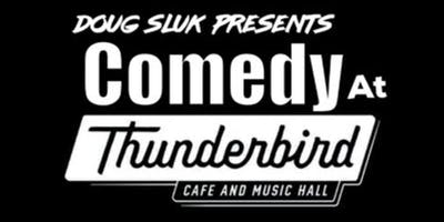 Thunderbird Comedy Showcase