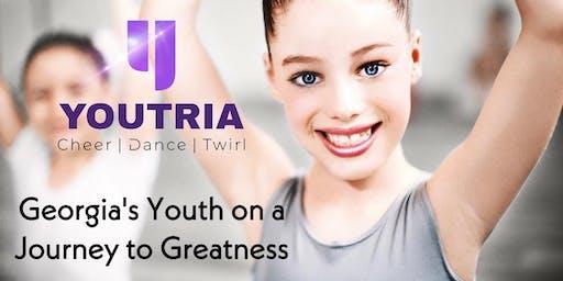 Youtria Cheer| Dance| Twirl: WORKSHOP