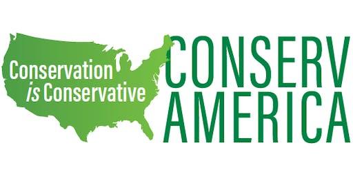 ConservAmerica Annual Dinner