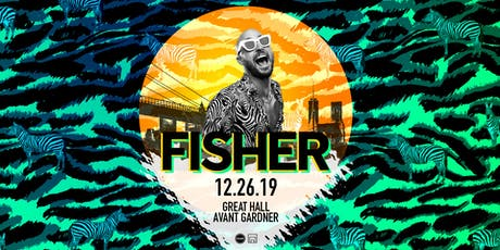 Fisher tickets