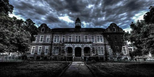 Pennhurst Asylum Haunted Attraction