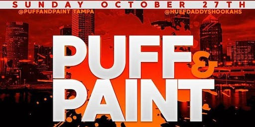 Puff and Paint